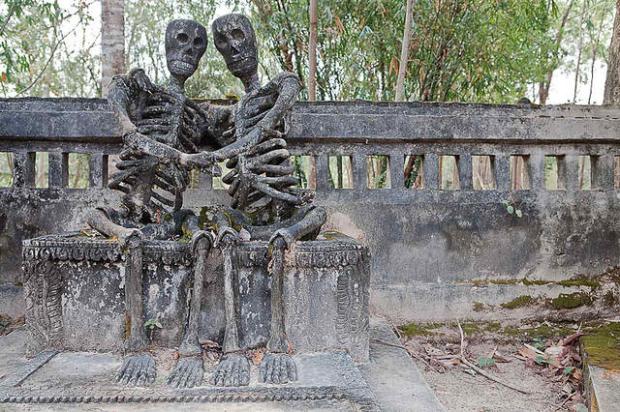 36-Sala Keoku, Thailand