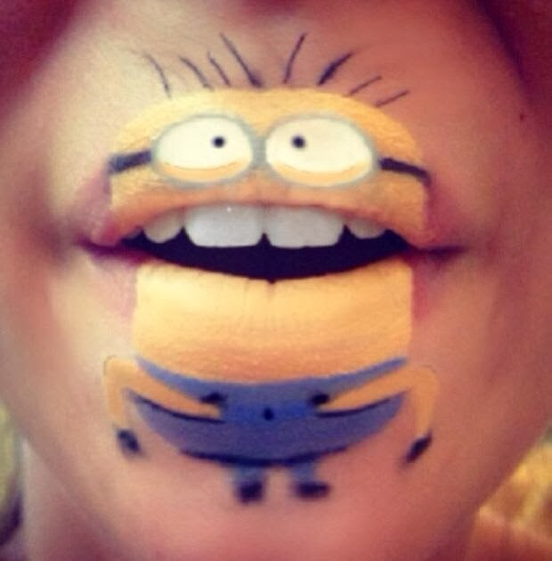 Spectacular-Lip-Art-Designs-20
