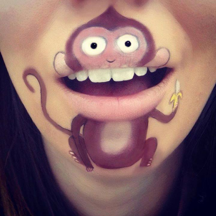 Spectacular-Lip-Art-Designs-6