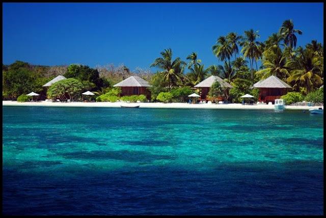 lautan indonesia
