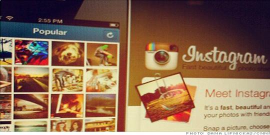 facebook akuisisi instagram