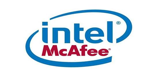 intel akuisisi McAfee