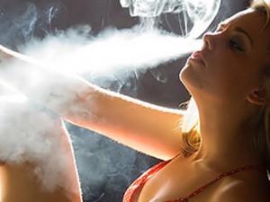bahaya asap rokok