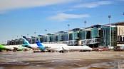 bandar udara internasional